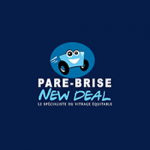 Pare-brise New Deal à Dieppe