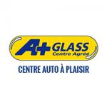 A+ Glass centre auto à Plaisir